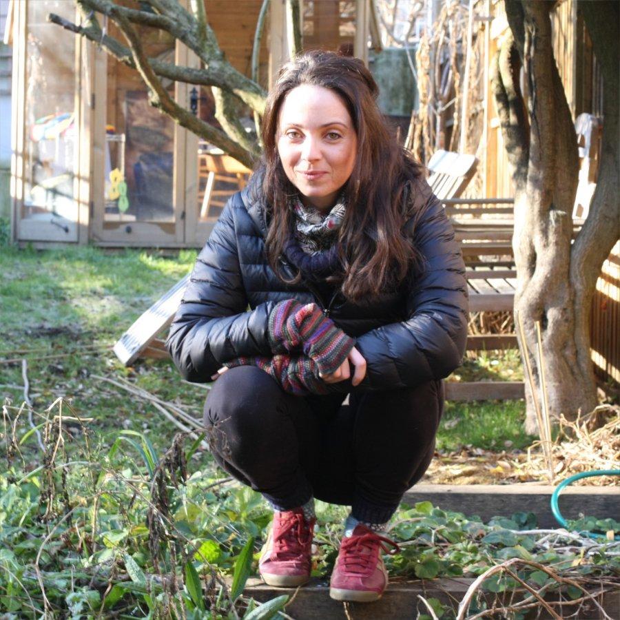 Meghan Lambert. Photo: Sara Heitlinger